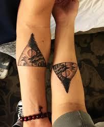 Twin Tattoos 45