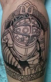Video Game Tattoos 11