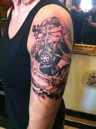 Video Game Tattoos 28