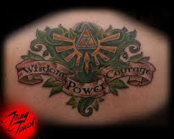 Video Game Tattoos 37