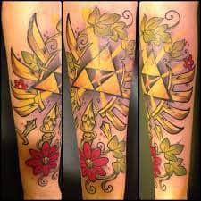 Video Game Tattoos 39