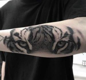 Vito Torres Tattoo Artist 1