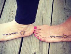 You Are My Sunshine Tattoo 39