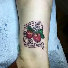 lyric tattoos 45