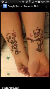 Bonnie and Clyde tattoo   tattoo   Pinterest   Tattoos and ...   Bonnie And Clyde Tattoo
