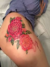 What Does Camellia Tattoo Mean 45 Ideas And Designs