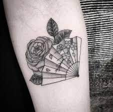 What Does Camellia Tattoo Mean? | 45+ Ideas and Designs