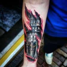 Coilover Tattoo 23