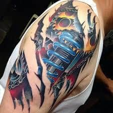Coilover Tattoo 3