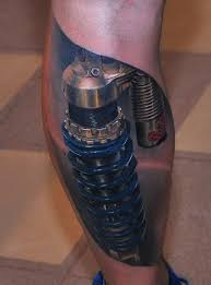 Coilover Tattoo 30