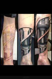 Coilover Tattoo 39