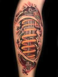 Coilover Tattoo 44