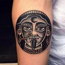 Kali Tattoo 26