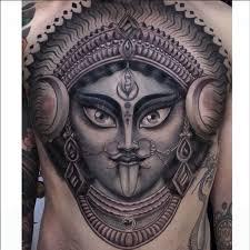 Kali Tattoo 7