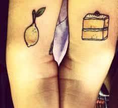 Lemon Tattoo 38
