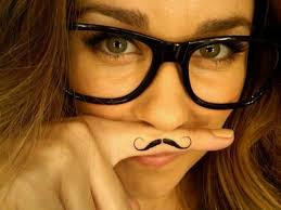 Mustache Tattoo 7