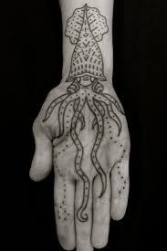 Palm Tattoo 30