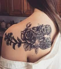 T Rex Tattoo 2