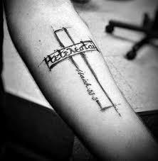 Tetelestai Tattoo 19