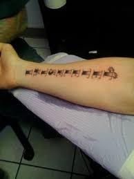 Tetelestai Tattoo 30