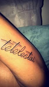 Tetelestai Tattoo 6