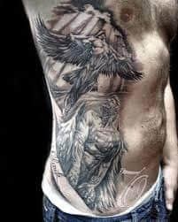 icarus tattoo 15