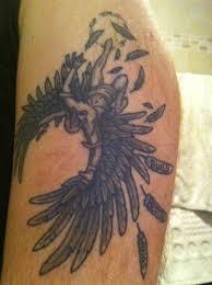 icarus tattoo 20
