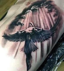icarus tattoo 23