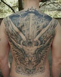 icarus tattoo 31