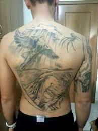 icarus tattoo 35