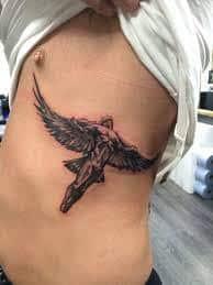 icarus tattoo 37