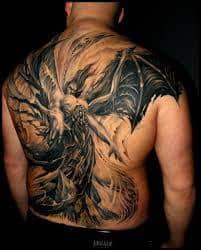 icarus tattoo 42