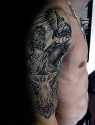 icarus tattoo 43