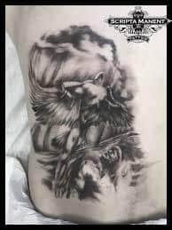 icarus tattoo 45