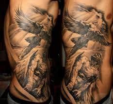 icarus tattoo 8