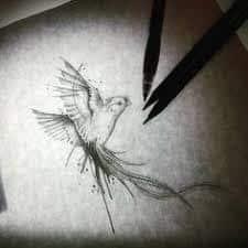 quetzal tattoo 12