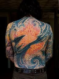 Bio Organic Tattoo 15
