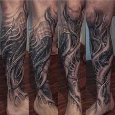Bio Organic Tattoo 20