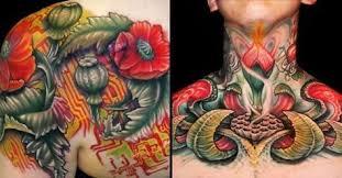 Bio Organic Tattoo 38