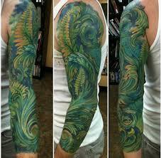 Bio Organic Tattoo 5
