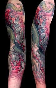 Bio Organic Tattoo 7