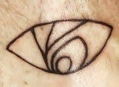 Count Olaf Tattoo 14