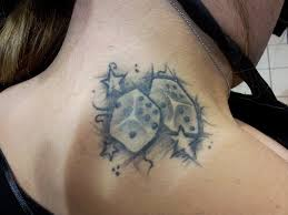 Dice Tattoo Meaning 20