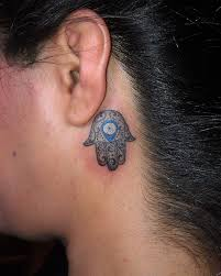 Evil Eye Tattoo Meaning 17