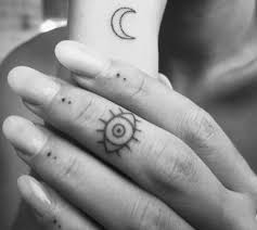 Evil Eye Tattoo Meaning 35
