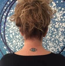 Evil Eye Tattoo Meaning 36
