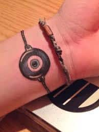 Evil Eye Tattoo Meaning 39