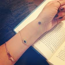 Evil Eye Tattoo Meaning 4