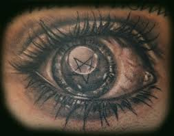 Evil Eye Tattoo Meaning 9