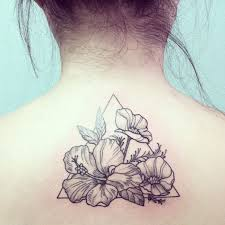Hibiscus Tattoo Meaning 10